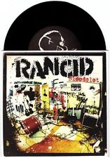 "Rancid ""Bloodclot"" 7"" NM OOP Operation Ivy Nofx Blink 182"