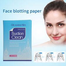 100Pcs Makeup Film Oil Absorbing Control Sheets Face Clean Beauty Blotting Paper