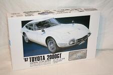 Toyota '67 2000GT - 1:24 - ARII