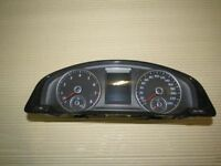 Original VW T5 Multivan GP Kombiinstrument / Tacho mit Farbdisplay A28508 7e0920