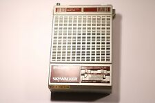 Vintage Philips Skywalker d-1630 MK 2 Radio Portatile1980'S