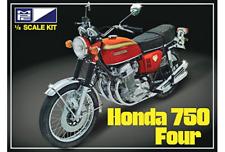 HONDA 750 FOUR moto échelle 1:8 MPC détaillée en plastique Vélo Kit