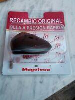 Recambio pomo para olla a presión rapida tornillo incluido MAGEFESA