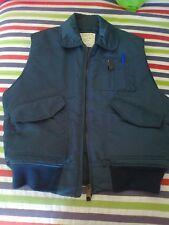 Chaleco aviador talla L verde - Flyer vest Large size green - CWU 36 P