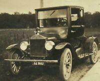 1915 Antique Car Ford Photo