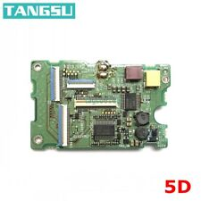 For Canon 5D Power Board TOP Driver Charge DC/DC PCB Powerboard CG2-1650-000 EOS