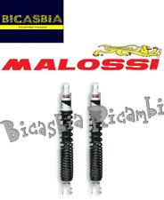 9724 - AMORTIGUADOR TRASERO MALOSSI TWINS KYMCO DOWNTOWN el ABS 350