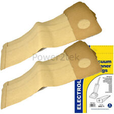 10 x E28 Dust Bags for Electrolux Z1070 Z1070A Z500 Vacuum Cleaner