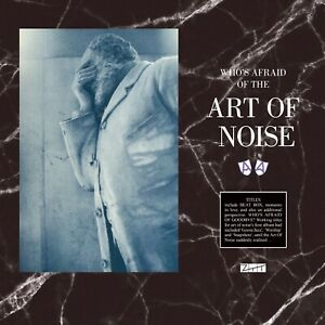 Art Of Noise - Who's Afraid Of The Art Of Noise RSD 2021 Drop 2