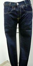 504 Straight 00.01 jeans uomo levi's W33 L34