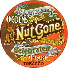 IMAN/MAGNET SMALL FACES Ogdens' Nut Gone Flake . steve marriott ronnie lane