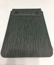 Brand New Hershel Supply Co Geometric AutomaticBotton IpadMini/Ebook Padded Case