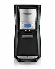 Hamilton Beach 12-Cup Coffee Maker, Programmable Brew Station 48464 NEW