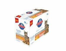 Hills Science Plan Cat Young Adult Pouch Mixed Sterilised 12 x 85g - 18037