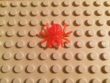 LEGO® Tier Animal 30238 Spinne Spider Neon Orange 4707 4756 7074 4702 8877 7071