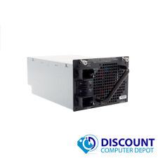 New CISCO PWR-C45-4200ACV 4500 Series 4200W AC Power Supply PWR-C45-4200ACV