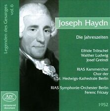 Haydn the Seasons, New Music