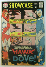 DC Comics The Hawk And The Dove #75 1968 VG/FN