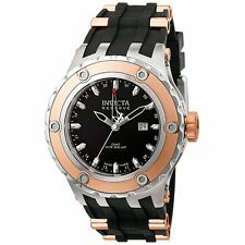 INVICTA 6180 RESERVE SPECIALTY SUBAQUA GMT WATCH