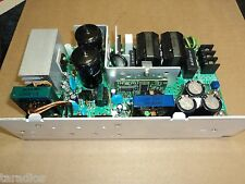 NEW Ericsson 13.8VDC 12 AMP POWER SUPPLY Input: 100 - 230 V  OUT: 13.8 V - 12A