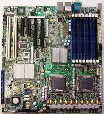 """Intel S5000PSLSASR DDR2 LGA771 SSI EEB (12"""" X 13"""") Refurbished Server Board Only"""