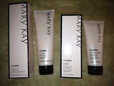 Mary Kay TIMEWISE Cleanser & Moisturizer COMBINATION TO OILY