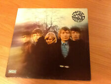LP THE ROLLING STONES BETWEEN THE BUTTONS DECCA  6.21399  EX-/M GERMANY 1982 MCZ