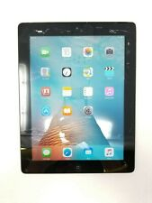Apple iPad 2 16GB, Wi-Fi, 9.7in - Black - Fair Condition