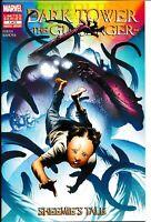 Stephen King Dark Tower Gunslinger Sheemie's Tale 1 NM Marvel Comics
