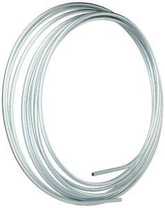 JAGUAR E-TYPE 3/16 STEEL BRAKE PIPE COPPER LINED 25' COIL (7.62 METERS)