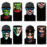 1Pcs Cycling Motorcycle Head Scarf Neck Warmer Face Mask Ski Balaclava HeadbaSP