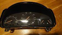 Saab 9-5 Instrument Cluster Speedometer KM/H