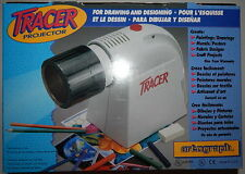 ARTOGRAPH Tracer Art Image Projector #225-360 IN BOX R12472