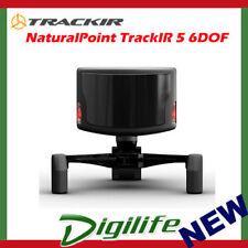 NaturalPoint TrackIR 5 6DOF Premium Head Tracker for Gaming