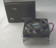 CPU Cooler Master ECC-01008-01-GP FAN / HEATSINK - Compatible w/ Attached