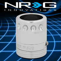 NRG SRK-WDH For Ball Lock Quick Release Woodward Splines Hub Adapter Assembly