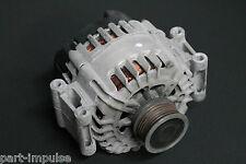 Audi TT 8J 2.0 TFSI Lima Lichtmaschine Generator 140A Valeo 06H903017E