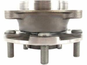 Front Wheel Hub Assembly For 06-19 Toyota Scion RAV4 tC Mirai 3.5L V6 XJ23T8