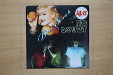 No Doubt ‎– Don't Speak - CD Single     (Box C91)
