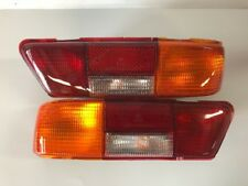 Late Amber Taillight Lens/Reflector Fits Mercedes 280sl w113 280se w111 3.5