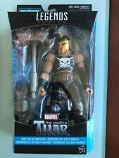 Marvel Legends Series Ares Thor Ragnarok Wave Gladiator Hulk BAF