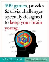 399 Games, Puzzles & Trivia Challenges Specially D