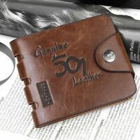 Cartera hombre Bailin 501 Tarjetero Billetera mas modelos Wallet Brieftasche