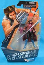 X-Men Origins Wolverine Gambit Comic Series 2008 Hasbro New on Card
