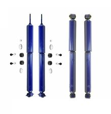 For Jeep Grand Cherokee 1999-2004 Front & Rear Shock Absorbers KIT Monroe