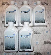 5 L Automatique Transmission D LifeguardFluid 6 s671 090 255 pour 6hp Boîte de vitesses