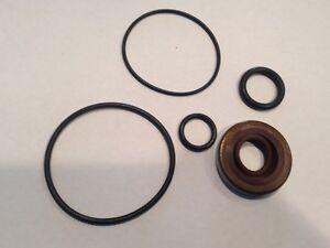 8234 Power Steering Pump Seal Kit-Repair Kit fits 82-85 Nissan Sentra