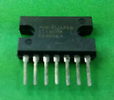INTEGRATO uPC 1182 H3 - Single Channel Audio Power Output Amplifier