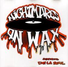 Nightmares on Wax - Sound of N.O.W (6 trk CD)