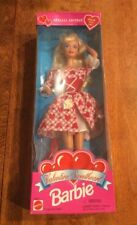 Mattel Barbie Valentine Sweetheart Doll 1995 Special Edition NRFB #14644